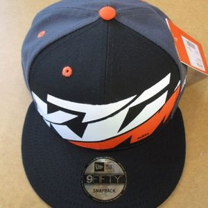 KTM Hat-  Radical Cap